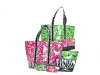 Sarahjanes Oil Cloth Bags