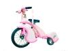 Pink Fairy Trike